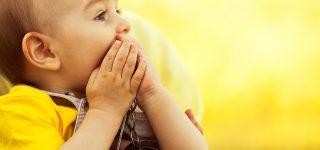 Miksi lapselle kannattaa opettaa sanoja?