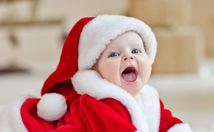 Joulupuuhaa isoille ja pienille