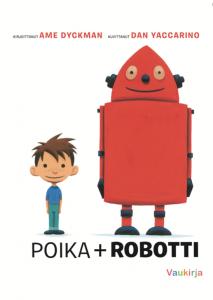 PoikaRobo