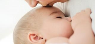 Äidinrakkaus kehittää lapsen aivoja