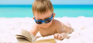 7 paikkaa, joissa kannattaa avata kirja
