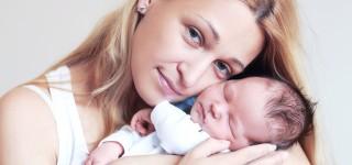Miksi äitiys muuttaa meitä?