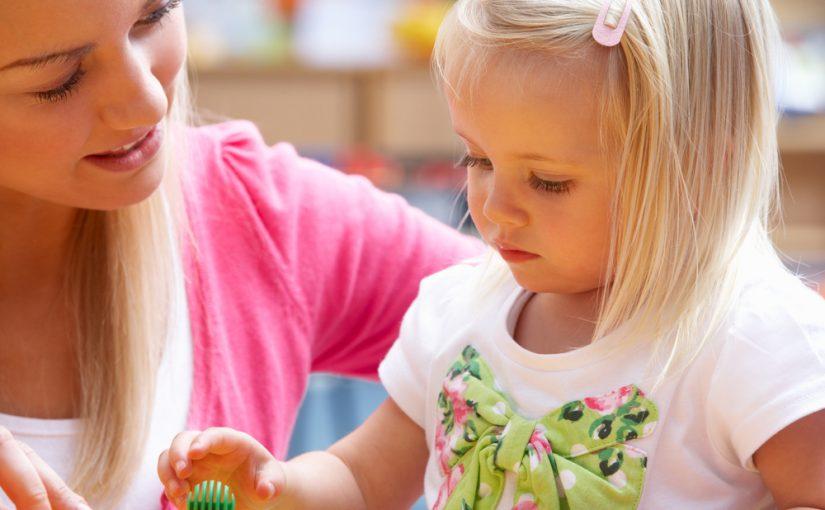 Tiesitkö, että päiväkoti arvioi lapsesi puhetta?